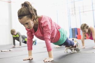 Schools Fitness